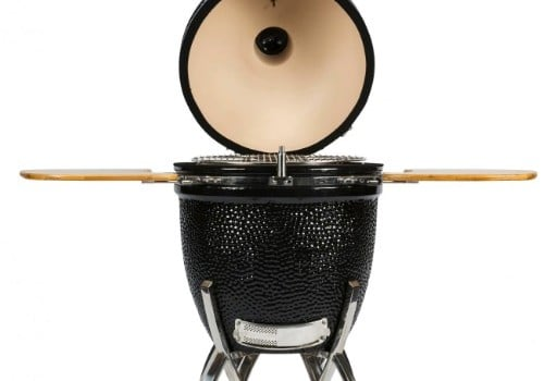 "Washington Post calls the Asado Smoker by Coyote Outdoor Living ""a must-have"""