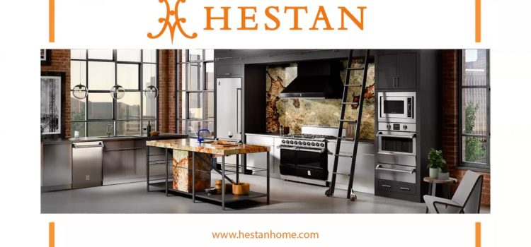 Hestan Ranges Webinar with Melissa Labelle